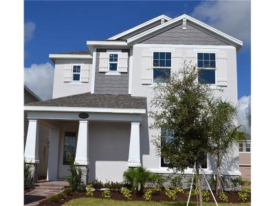 Winter Garden Single Family Home For Sale: 7025 Brown Pelican Court