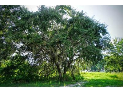 Winter Garden Residential Lots & Land For Sale: 1401 N Fullers Cross Road