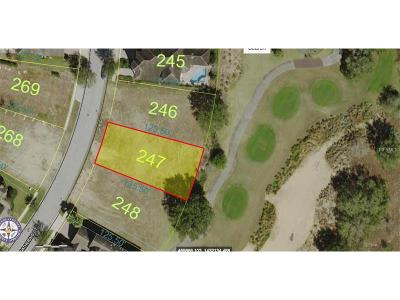 Reunion Residential Lots & Land For Sale: 7405 Gathering Court