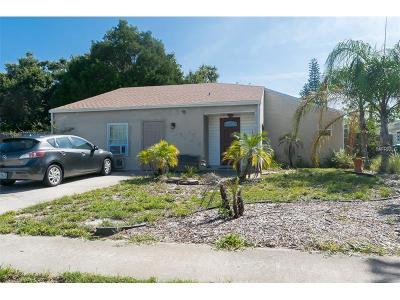 Winter Springs Single Family Home For Sale: 503 S Edgemon Avenue