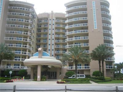 Daytona Beach Condo For Sale: 1925 S Atlantic Avenue #404
