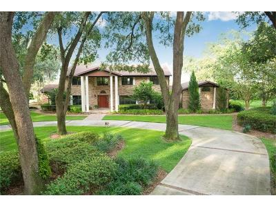 Kissimmee Single Family Home For Sale: 335 Oakhurst Circle