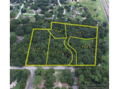 Longwood Residential Lots & Land For Sale: 1690 Dixon Road