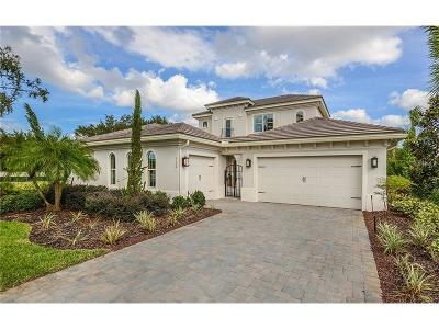 Clermont, Windermere, Orlando, Winter Garden Single Family Home For Sale: 1106 Estancia Woods Loop