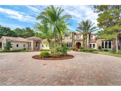 Montverde Single Family Home For Sale