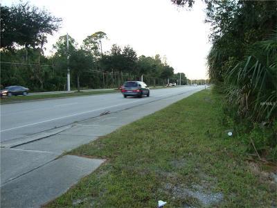 Debary Residential Lots & Land For Sale: 761 S Charles Richard Beall Boulevard