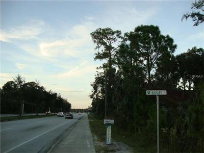 Debary Residential Lots & Land For Sale: 25 Buckley Drive