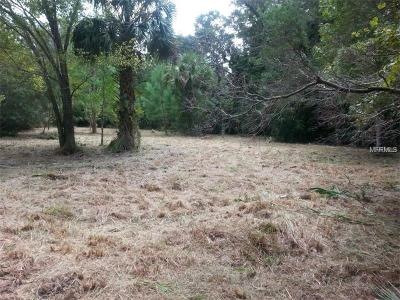 Sanford Residential Lots & Land For Sale: N Carolina Run