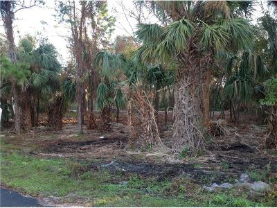 Volusia County Residential Lots & Land For Sale: 376 Bostrom Lane