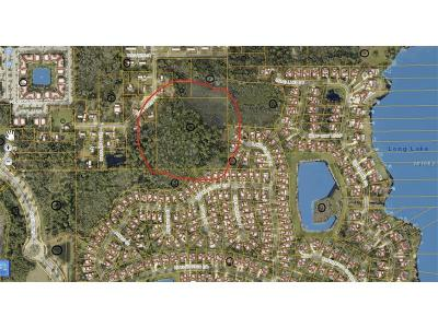Oviedo Residential Lots & Land For Sale: Off Doctors