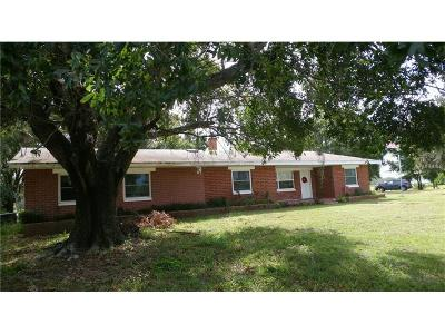 Saint Cloud Single Family Home For Sale: 4420 Quail Roost Road