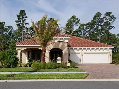 New Smyrna Beach Single Family Home For Sale: 2827 S Asciano Court
