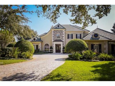 Isleworth Single Family Home For Sale: 6248 Louise Cove Drive