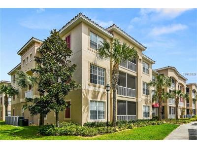 Kissimmee Condo For Sale: 3331 Whitestone Circle #107