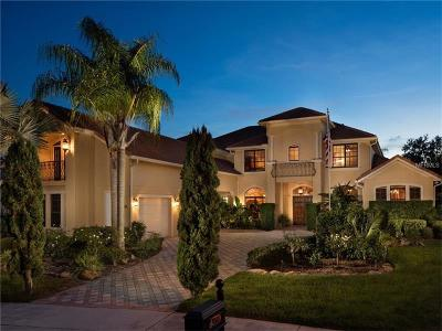 Orlando Single Family Home For Sale: 8859 Cypress Reserve Circle