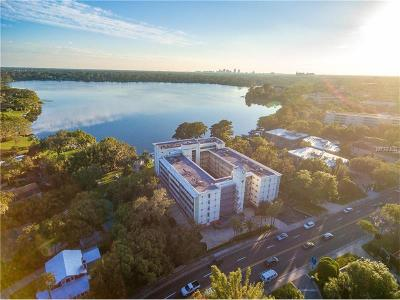 Winter Park Condo For Sale: 690 Osceola Avenue #309