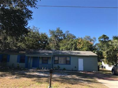 Sanford Single Family Home For Sale: 420 San Marcos Avenue