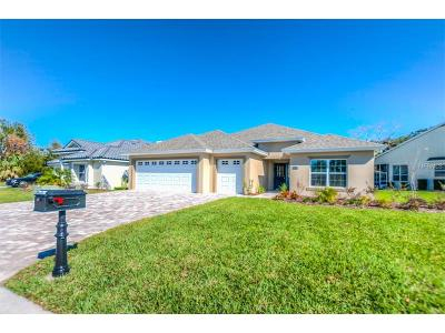 Tavares Single Family Home For Sale: 30100 Island Club Drive