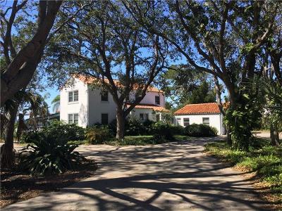 Volusia County Single Family Home For Sale: 1 Revilo Boulevard