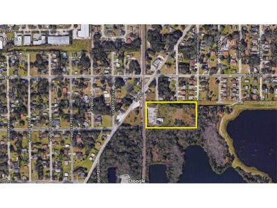 Sanford Residential Lots & Land For Sale: 1905 Southwest Road
