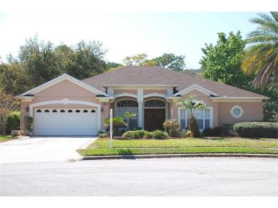 Sanford Single Family Home For Sale: 588 Caledonia Place