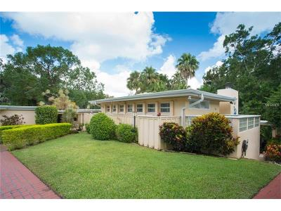 Single Family Home For Sale: 2425 Lake Sue Drive
