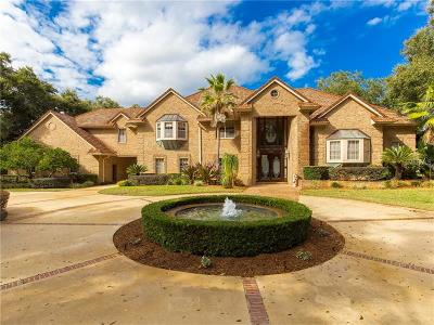 Lake Mary Single Family Home For Sale: 1500 Whitstable Court