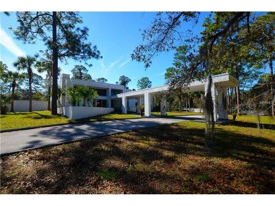 Seminole County Single Family Home For Sale: 808 Sweetwater Club Boulevard