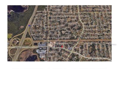 Deltona Commercial For Sale: 1943 & 1955 Saxon Boulevard