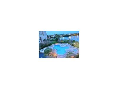 Orlando Condo For Sale: 6165 Carrier Drive #408