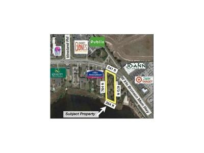 Kissimmee FL Residential Lots & Land For Sale: $2,050,000