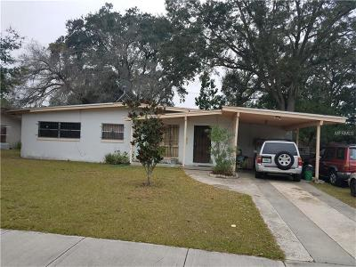 Orange County, Seminole County Single Family Home For Sale: 544 Peterson Place