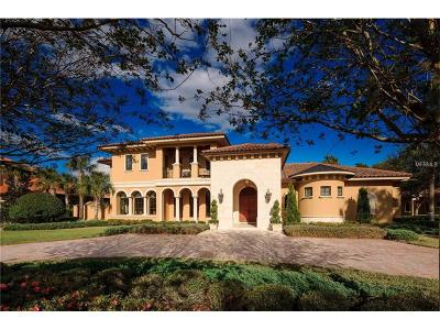 Lake Nona Single Family Home For Sale: 9099 Bevington Ln