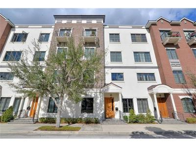 Winter Park Condo For Sale: 365 W Welbourne Avenue #106