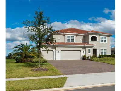 Orlando Single Family Home For Sale: 18241 Bellezza Drive