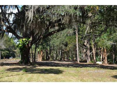 Sanford Residential Lots & Land For Sale: 5092 Ohio Avenue