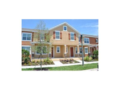 Townhouse Pending: 10060 Hartford Maroon Road #3