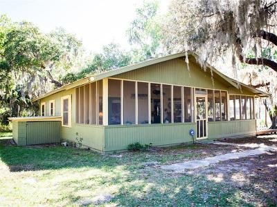 Winter Garden, Windermere, Clermont, 32819 Single Family Home For Sale: 11408 Little Nellie Drive