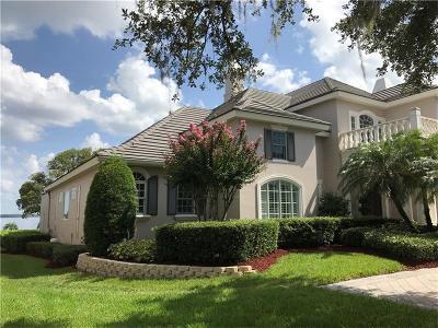 Chaine Du Lac Single Family Home For Sale: 12256 Park Avenue