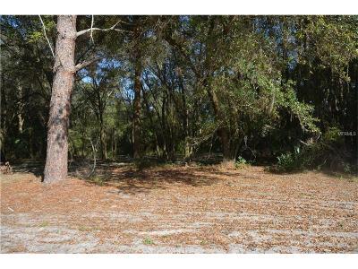 Altamonte Springs Residential Lots & Land For Sale: 325 Marker Street