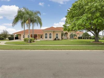 Orlando Single Family Home For Sale: 10402 Burris Court
