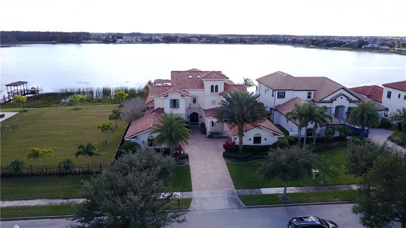 14520 avenue of the rushes winter garden fl mls o5487567 windermere homes for sale for Weather winter garden fl 34787