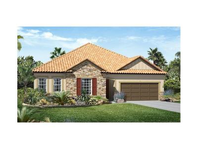 Clermont Single Family Home For Sale: 1708 Bella Lago Drive