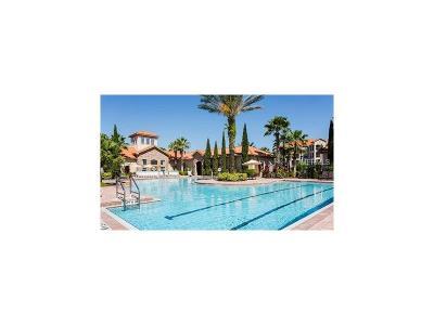 Davenport Condo For Sale: 1361 Tuscan Terrace #7204