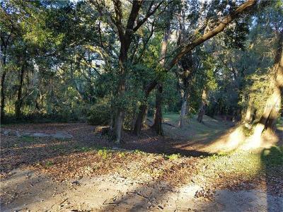 mount dora Residential Lots & Land For Sale: N Orange Blossom