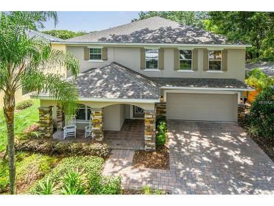 Orlando Single Family Home For Sale: 500 Hazel Court