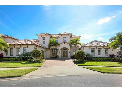 Waterstone Single Family Home For Sale: 11731 Waterstone Loop Drive