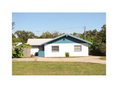 Winter park Single Family Home For Sale: 1987 Biscayne Drive
