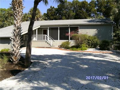 Single Family Home For Sale: 4923 Commonwealth Drive