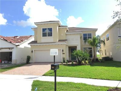 Orlando FL Single Family Home For Sale: $559,995